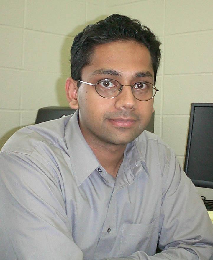 Kartik Chandran
